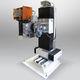 mesa rotativa vertical / automática / con unidad de pulido CPL