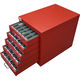 armario de almacenamiento / para suelo / para columna HPLC