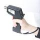 detector de fugas por ultrasonido / de aire comprimido / portátil / para la industria