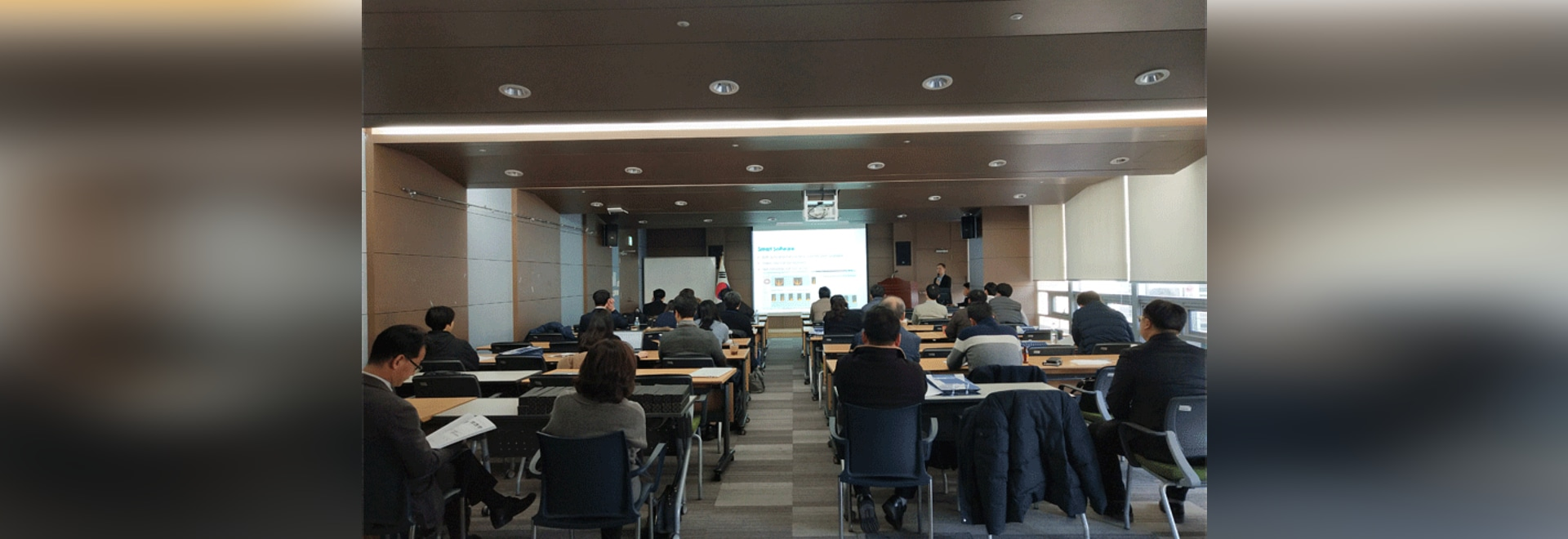2do seminario de CKIC sobre el carbón, la biomasa y SRF sostenidos con éxito en Corea