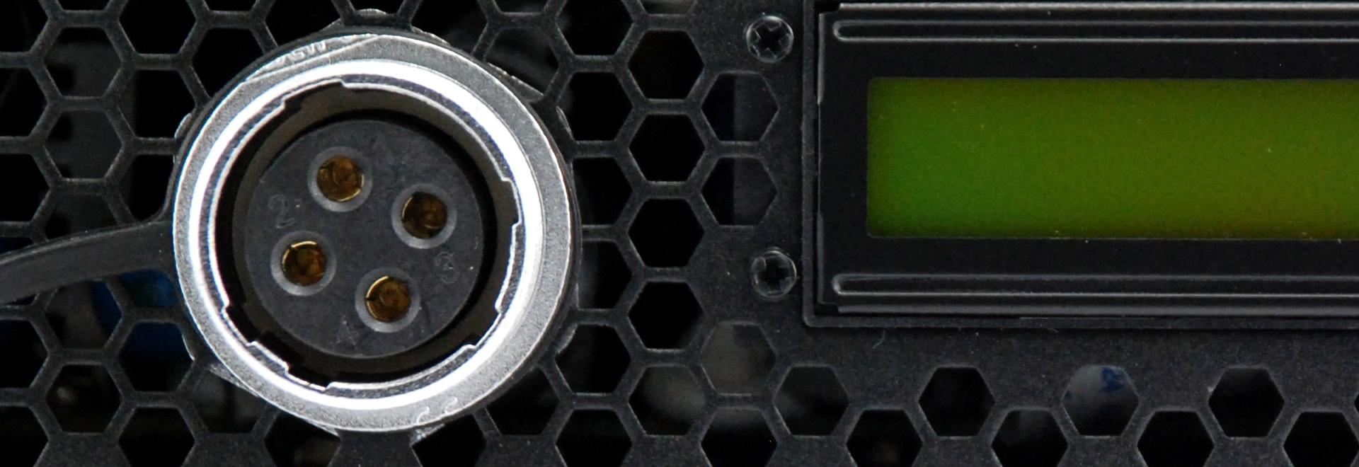 El adaptador del vatio AC/DC de Eurocom 780 dirige los embotellamientos del poder para los vendedores y los usuarios de alto rendimiento del ordenador portátil de SLI