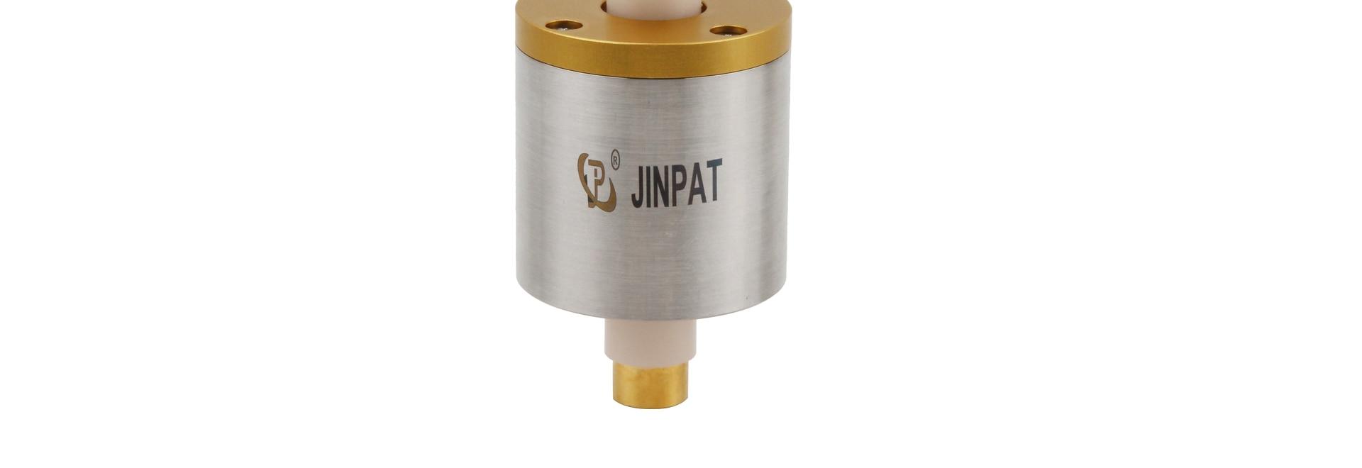 Anillo colectando líquido del contacto del metal de JINPAT