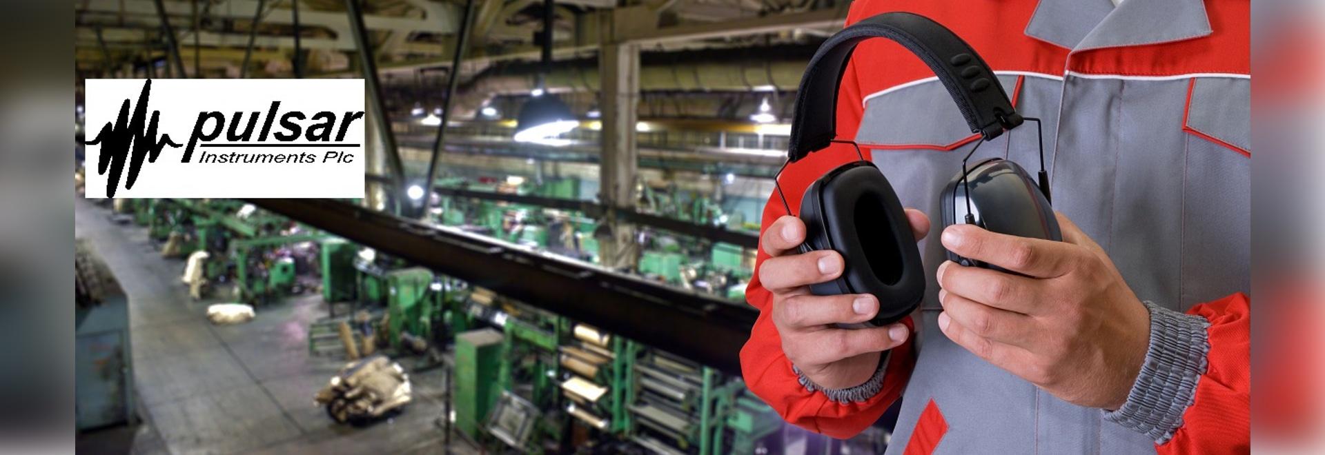 Aprendizaje sobre el control del ruido en el trabajo con los instrumentos del pulsar