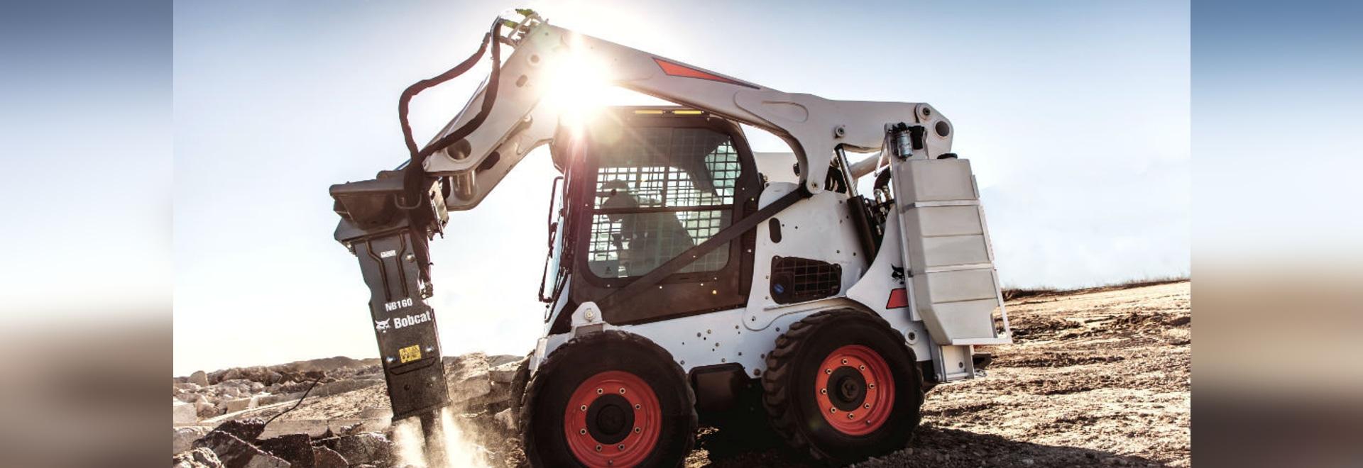 Bobcat añade un nuevo distribuidor en Watertown, S.D.