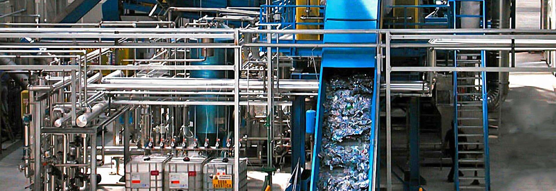 Las bombas de Bredel entregan la mejora del 25% para procesar uptime y contribuyen a las emisiones de CO2 reducidas en la planta orgánica italiana del reciclaje de residuos