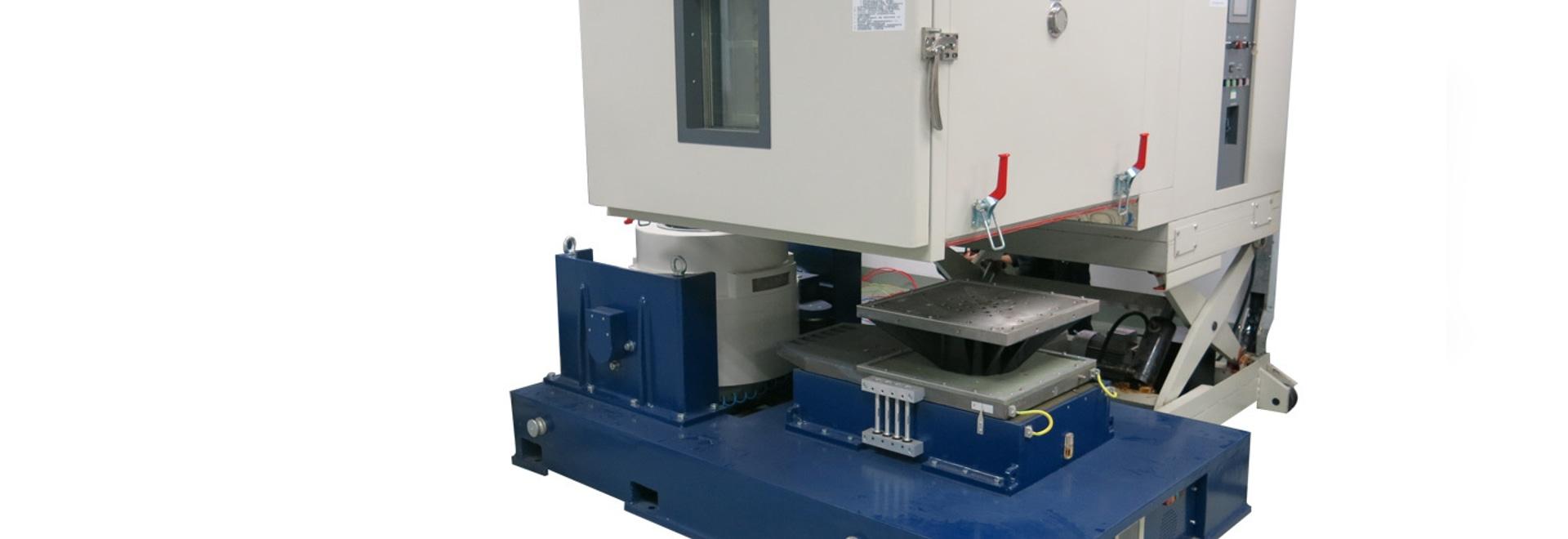 CE+ISO+SGS certificó la coctelera de la vibración de la humedad Chamber+ de la temperatura