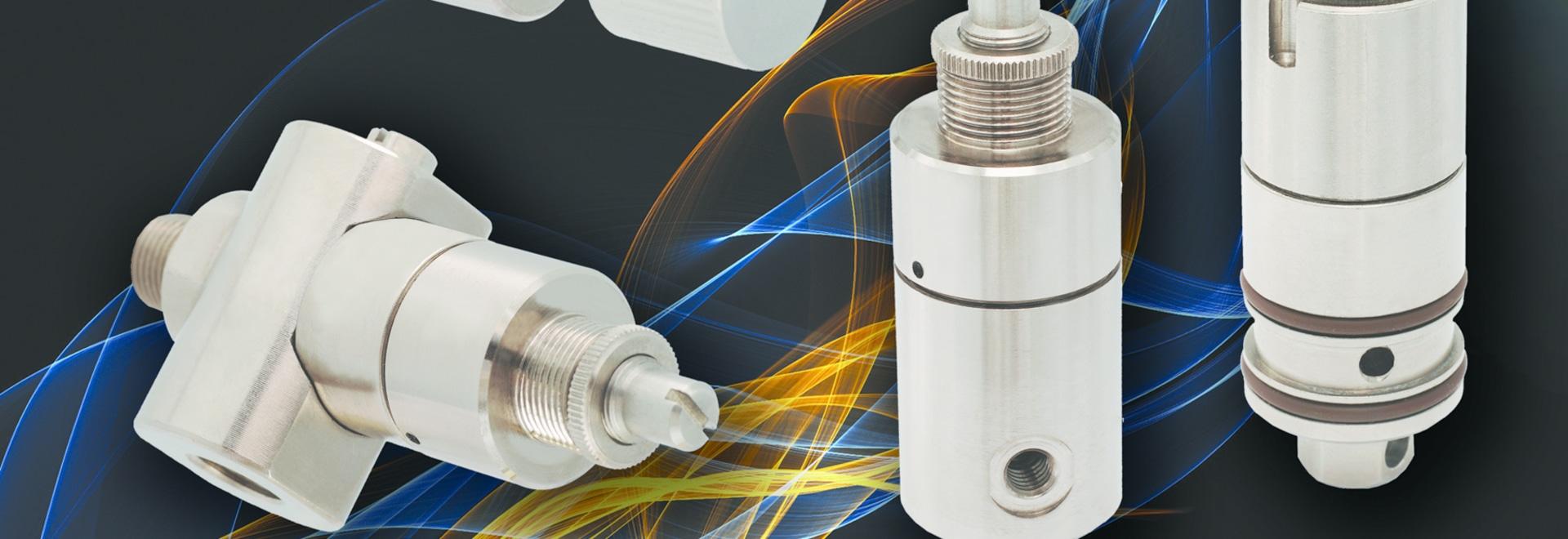 Clippard DR-2 Regulador de precisión de diafragma