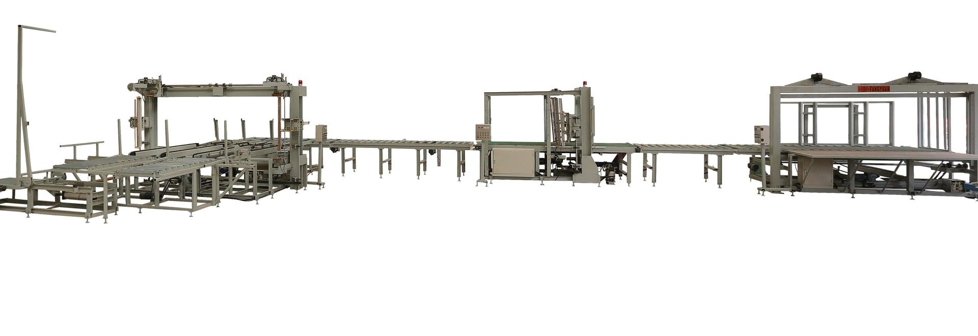 cortadora vibrante del alambre/para el bloque de los paneles/EPS de la espuma/PLC-controlado
