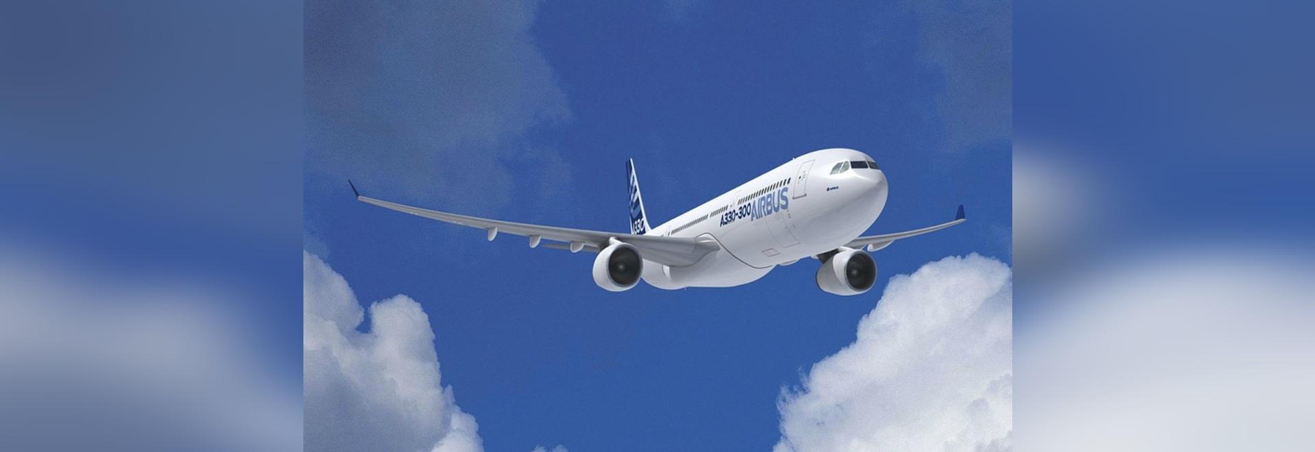 Cortesía de Airbus