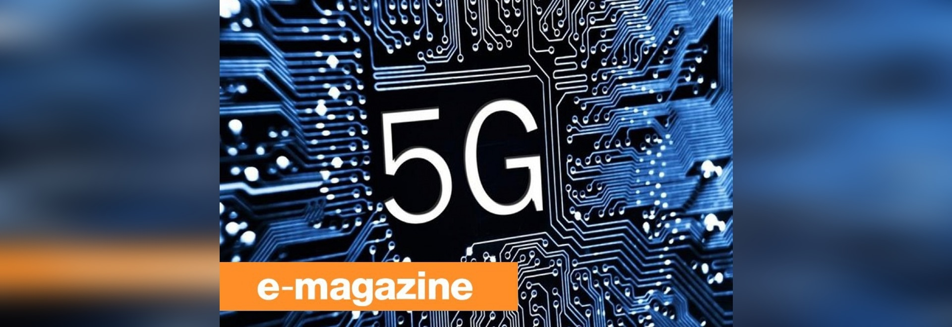 El estándar 5G está sacando