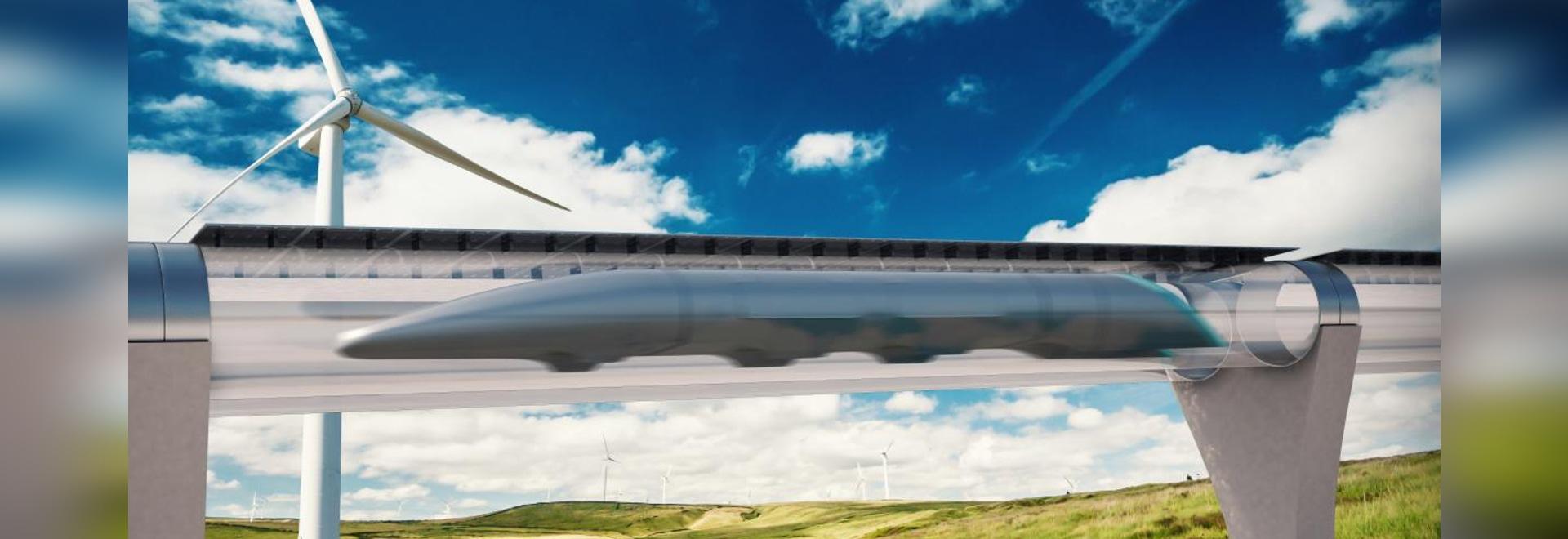 Hyperloop: El viajar a la velocidad del sonido