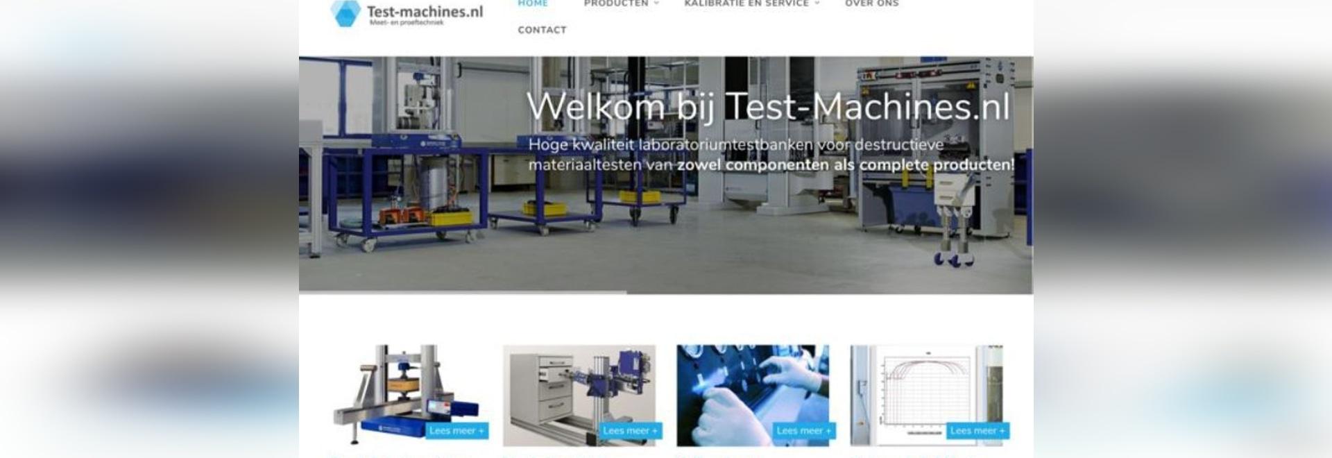 Imagen de la página pantalla