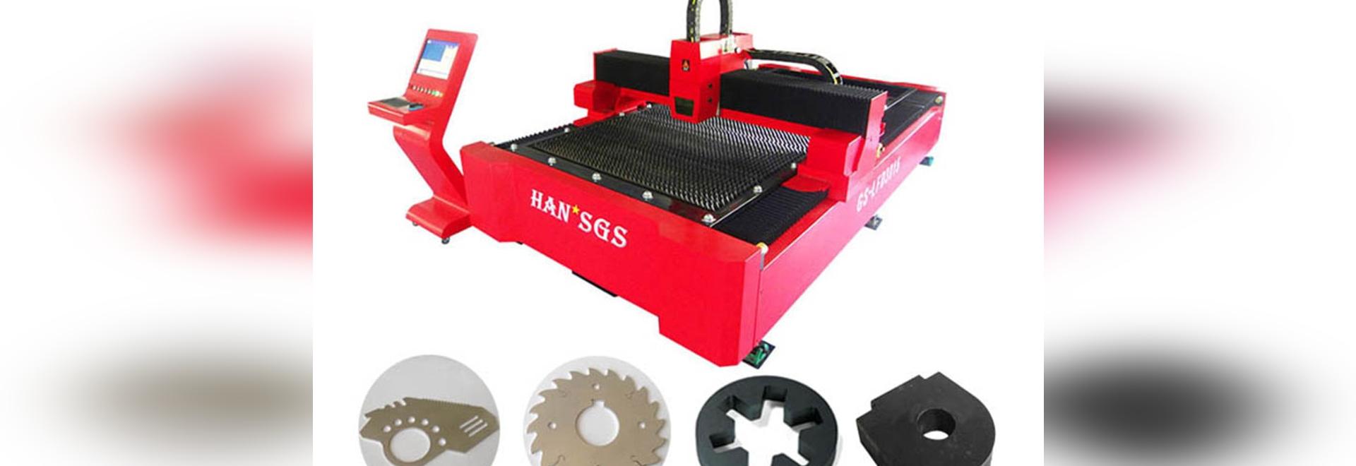 La importancia del motor servo para la cortadora del laser