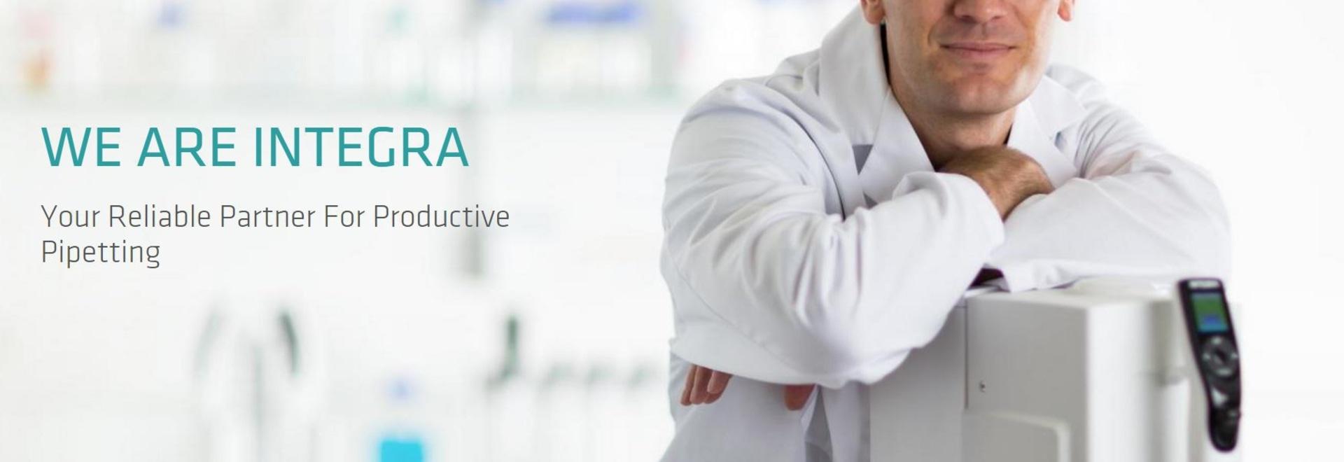 INTEGRA pone en marcha página web responsiva del nuevo dispositivo