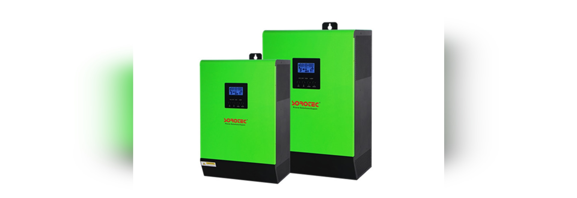 Inversor híbrido en rejilla y del inversor de corriente solar de la rejilla con el regulador de MPPT para el sistema SSP3119C 1000-5000VA del panel solar