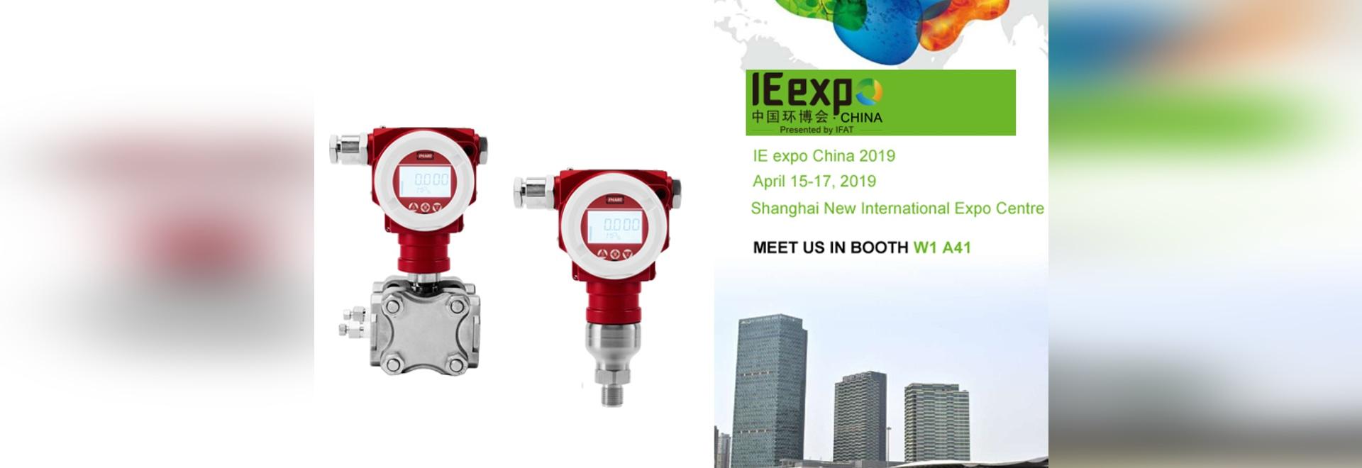LEEG participará en IE Expo 2019