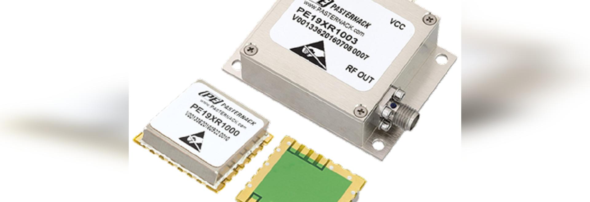 Línea de productos de Libre-funcionamiento del oscilador de la referencia naves el mismo día de Pasternack