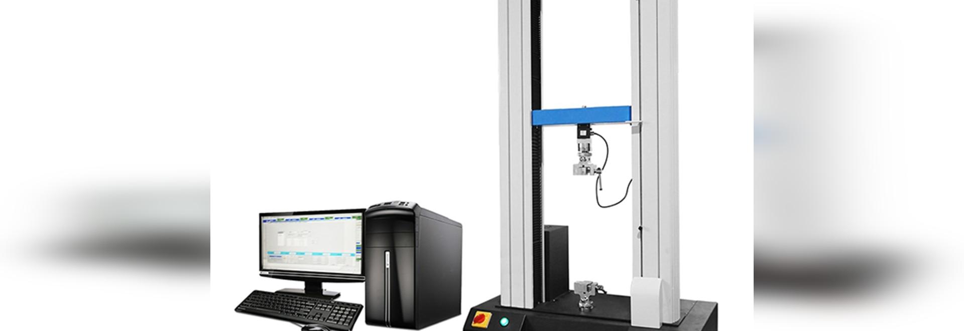 máquina de ensayos universal