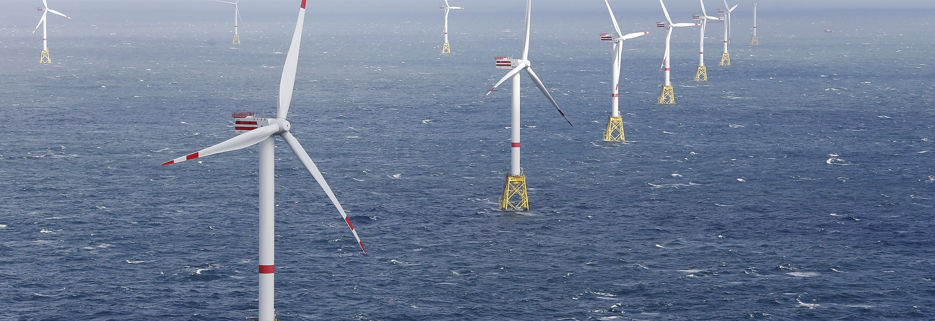 Mitsubishi pesado revelar la turbina del viento más grande del mundo en 2020