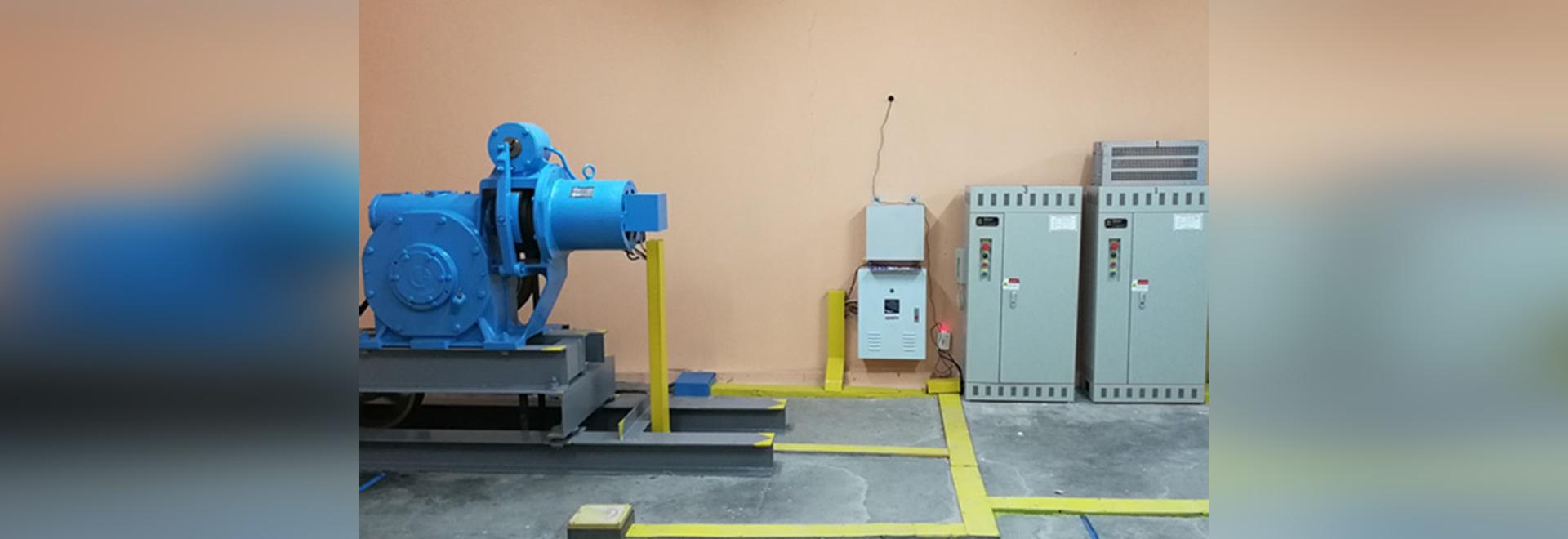El módulo inalámbrico del monitor de INVT DM-04A GPRS es un más nuevo dispositivo del monitor para el sistema de control de elevador