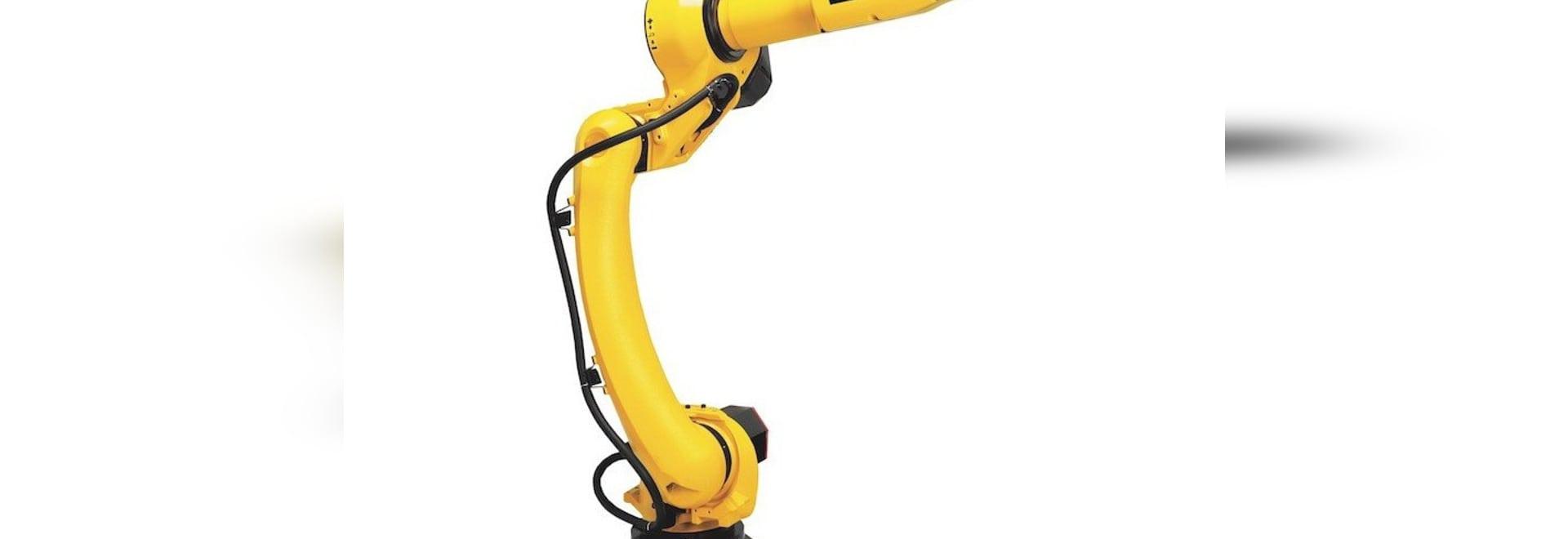 Nueva adición que no engorda a la serie de fines generales del robot