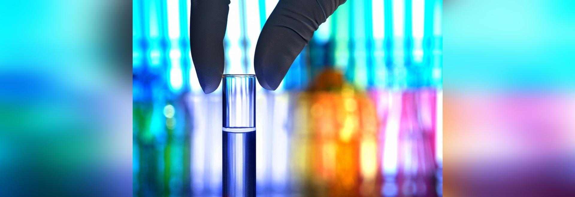 Nueva tecnología de la lubricación en el Nanolevel