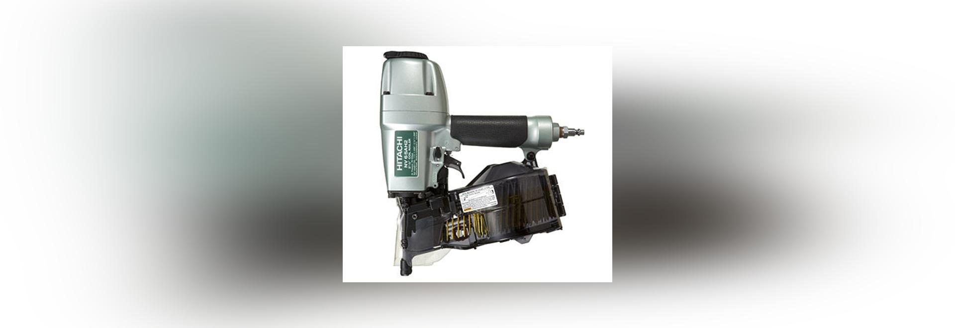 NUEVO: arma neumático del clavo de HITACHI KOKI