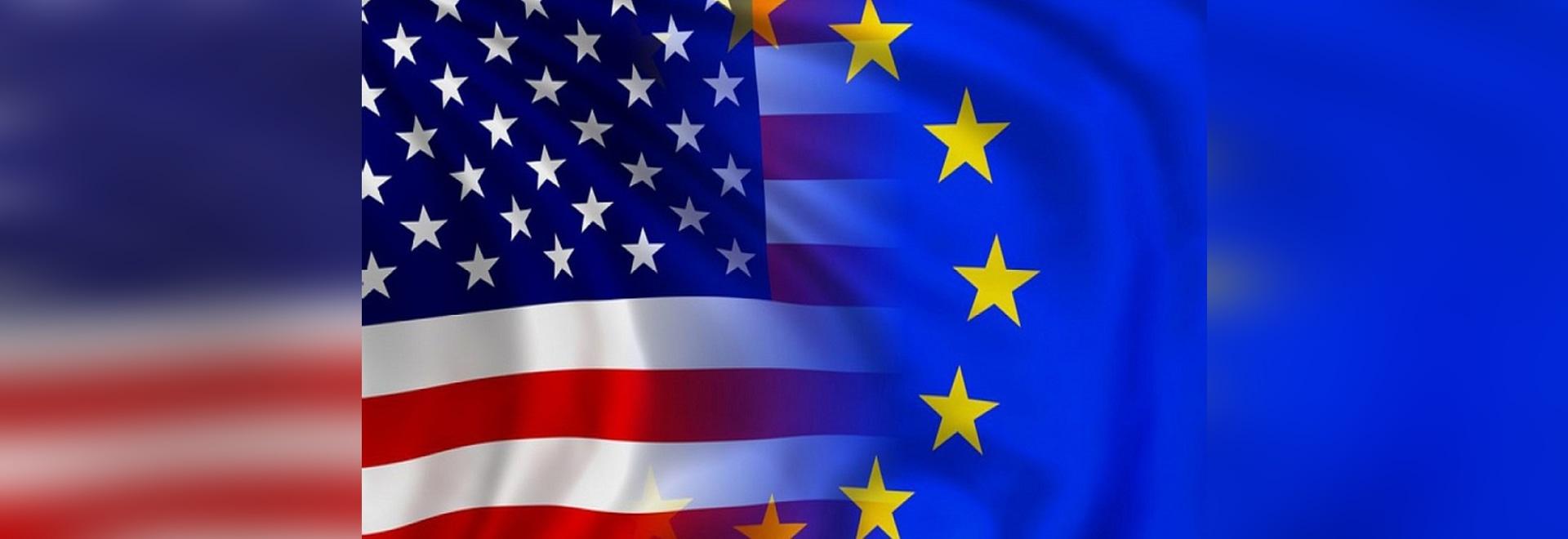 El ocuparse de las nuevas leyes de los datos de la UE