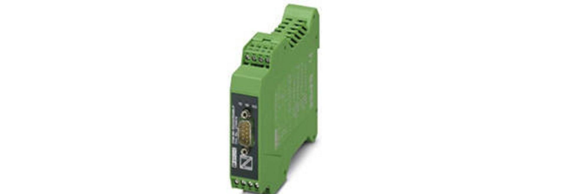 Perle Launches RS232 al convertidor serial RS485 con el aislamiento eléctrico