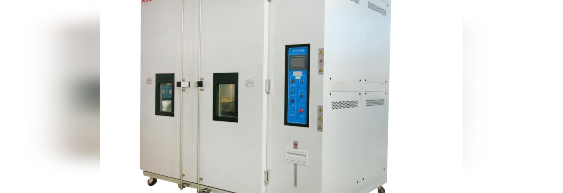El picovoltio artesona cámaras de la prueba de los paneles solares