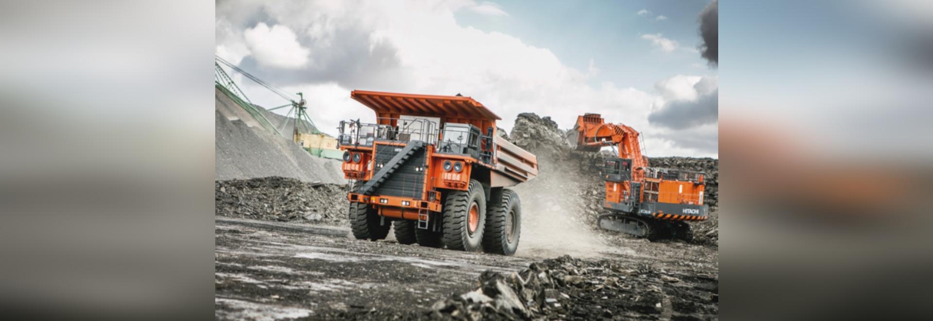 La revolución de las TIC de la minería: una historia costada