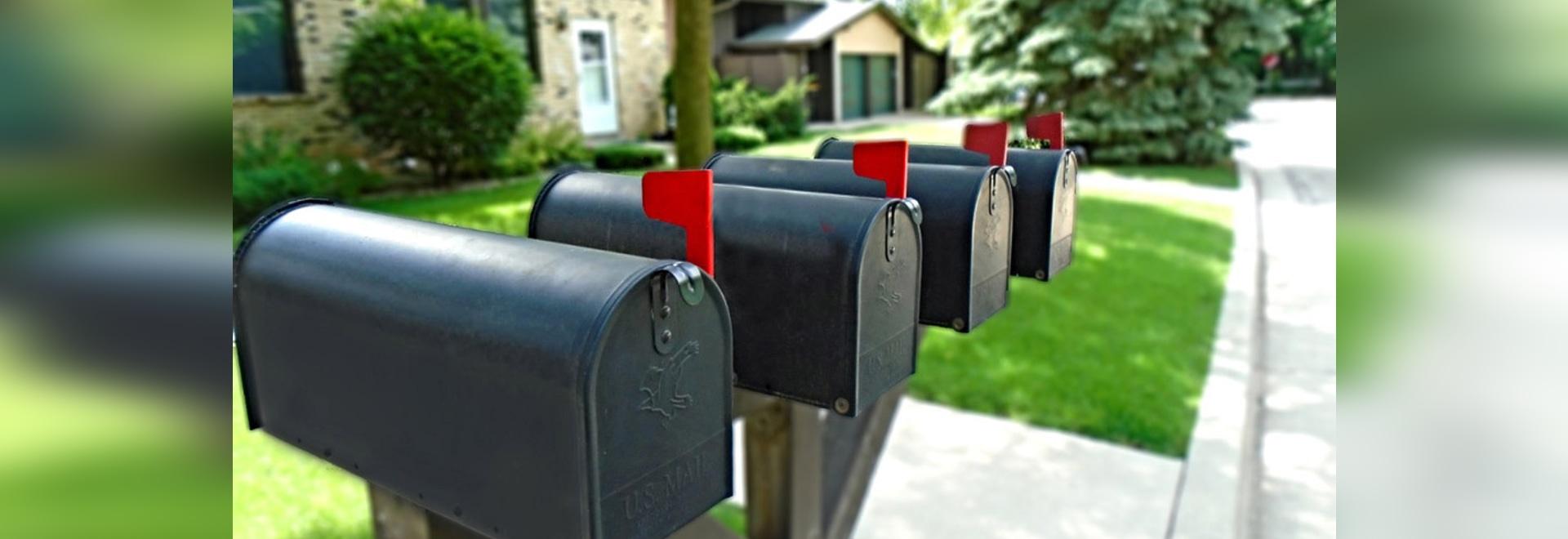 Servicio Postal de EE.UU. probará camiones de autotransporte