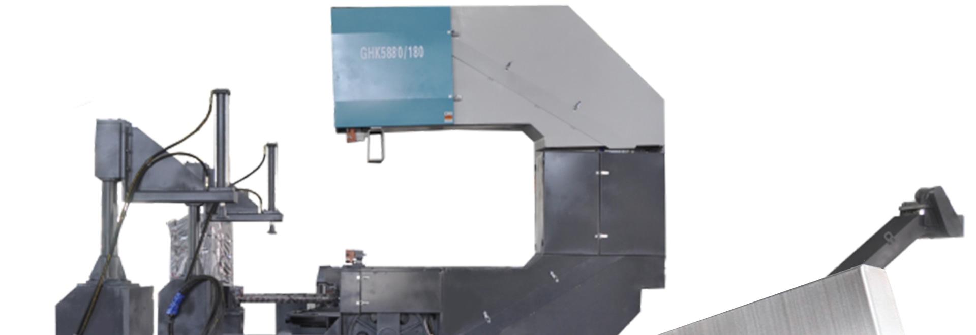 Sierra de alta velocidad de corte para aluminio