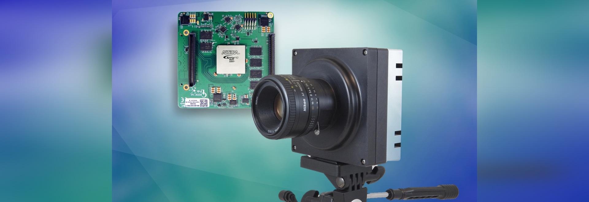 El sistema integrado de la proyección de imagen golpea el mercado industrial
