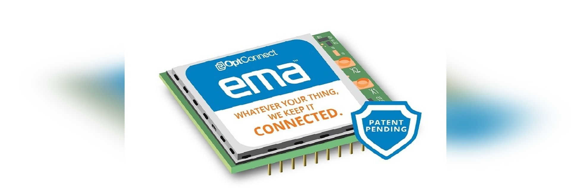 Smart Embedded Modem Addresses IoT Managed Services