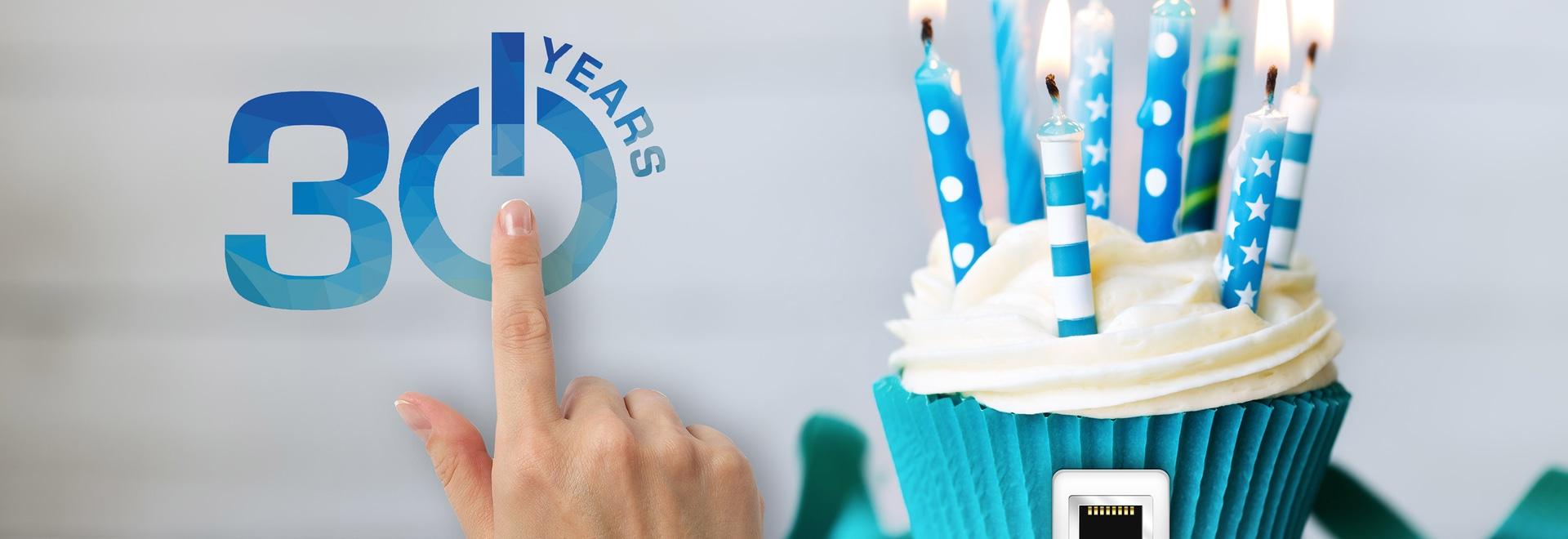 SMI: 30 años conneted al mercado