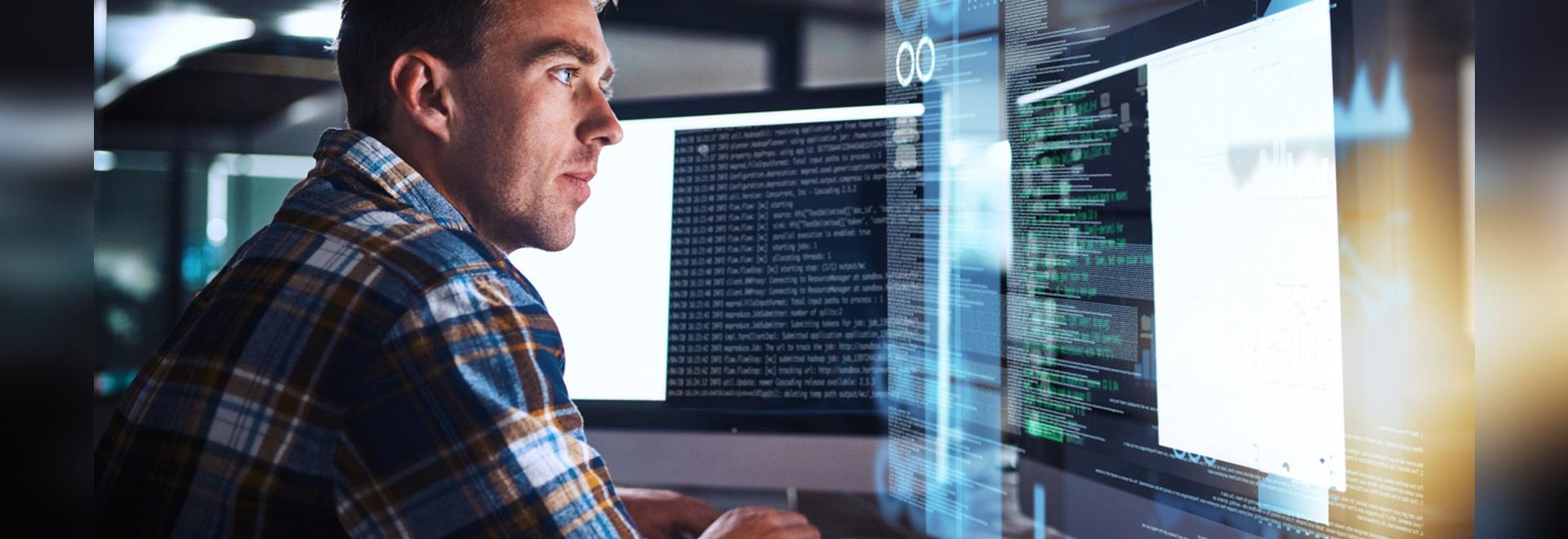El software proporciona la solución de proceso de la gestión de seguridad