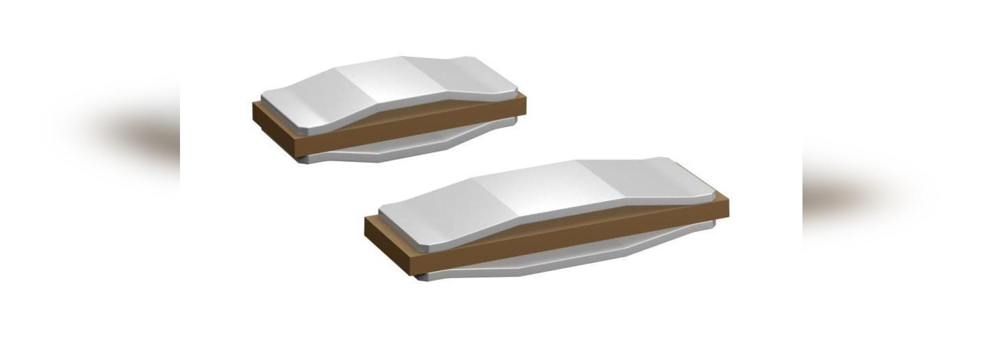 TDK amplía la cartera de actuadores de retroalimentación háptica Mini PowerHap