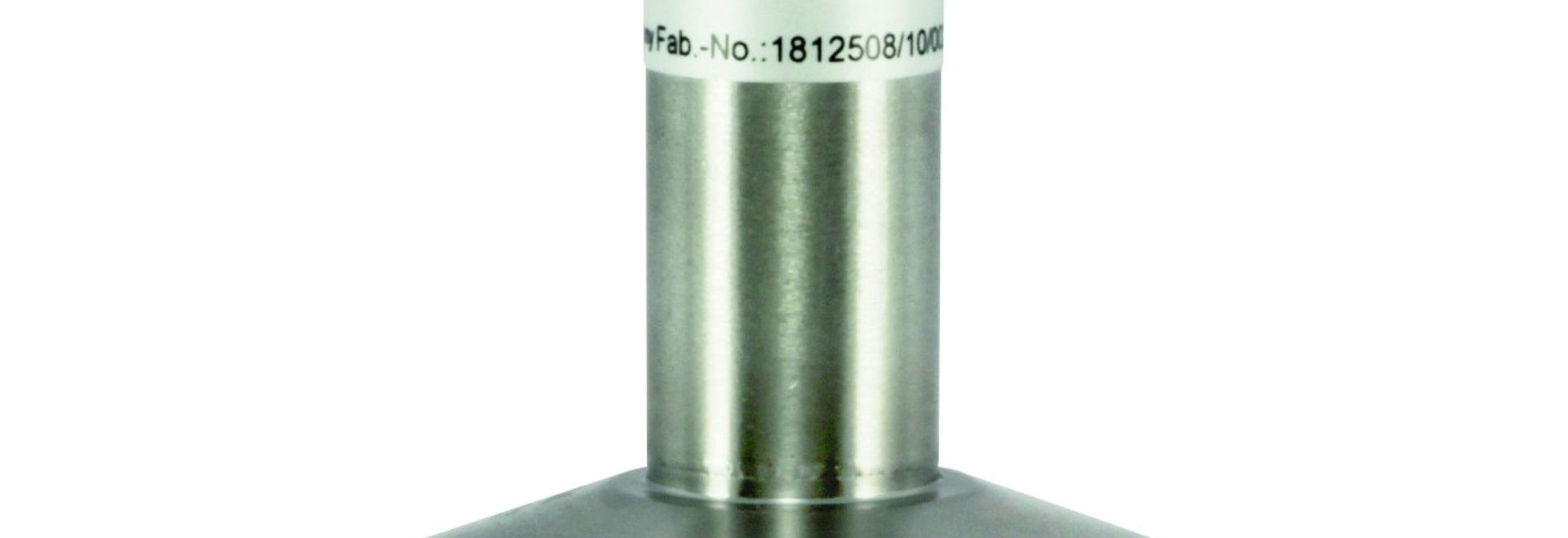 Termómetro de resistencia en la tecnología del IO-vínculo, tipo serie GA2700, respuesta rápida, diseño higiénico