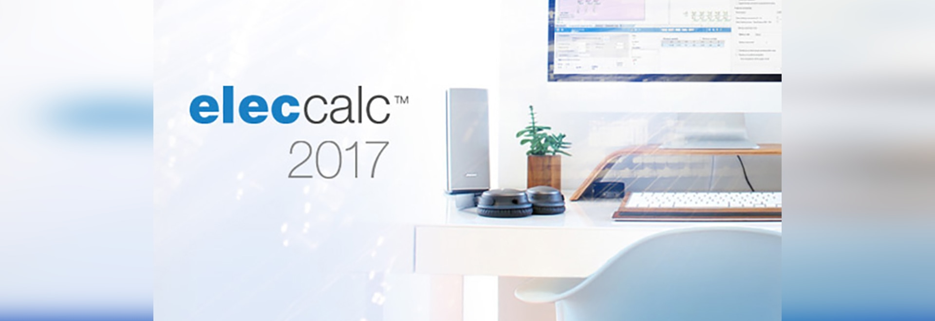Trace Software International lanza la nueva versión de elec calc 2017