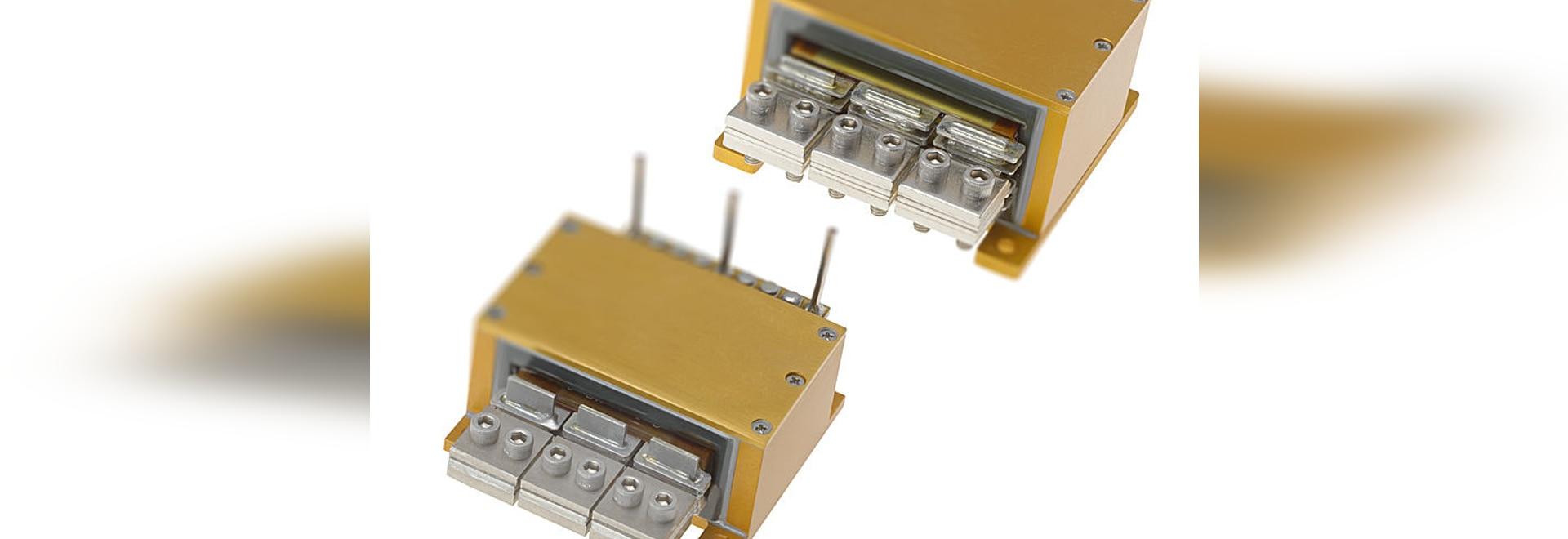 Transformador planar aeroespacial para las fuentes de alimentación del Interruptor-Modo