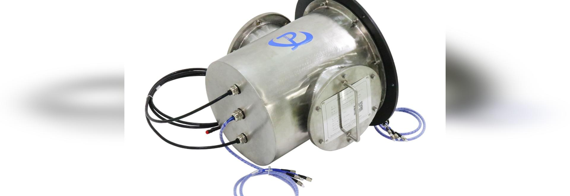voltaje de funcionamiento 4000V