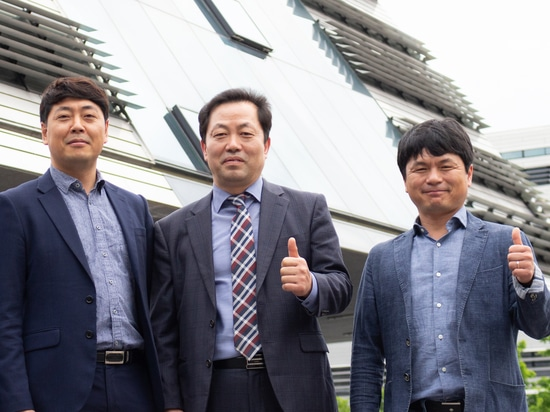 Nuevo socio en la República de Corea