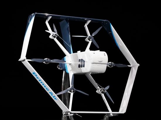 Un programa de aviones teledirigidos volando