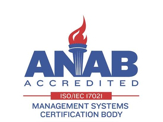 ANVER Corp. anuncia la certificación del 9001:2008 de la ISO