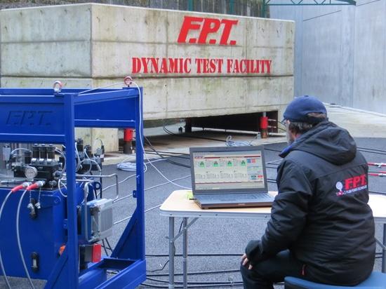 Sistemas de elevación síncronos de FPT: diseño y fabricación de máquinas especiales
