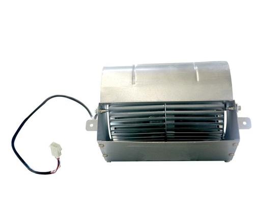 Máquina de equilibrio de la fan de la bobina
