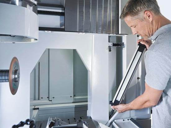 Haas Schleifmaschinen GmbH, Trossingen, Alemania