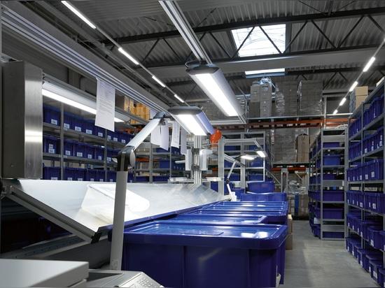 medwork GmbH, Höchstadt/Aisch, Alemania