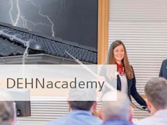 DEHNacademy: Programa de entrenamiento